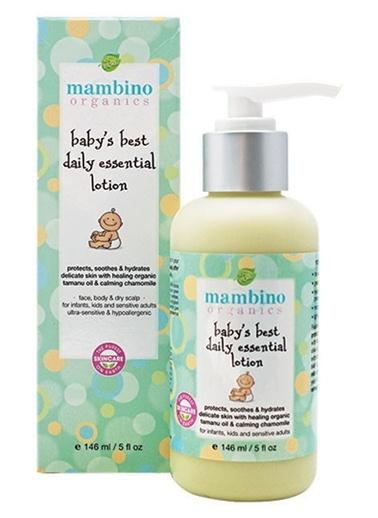 Bebek Bakım Ürünleri-Mambino